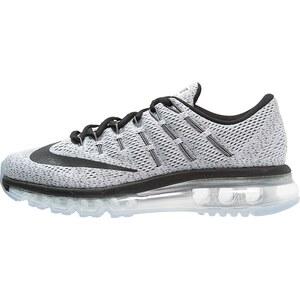 Nike Performance AIR MAX 2016 Chaussures de running neutres grey/black