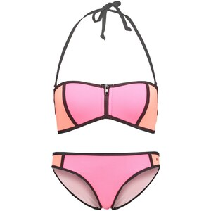Bench Bikini pink/orange