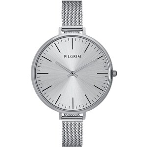 Pilgrim Montre silvercoloured