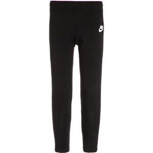 Nike Performance CLUB Collants black/white