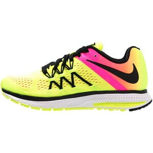 Nike Performance ZOOM WINFLOW Chaussures de running neutres multicolor