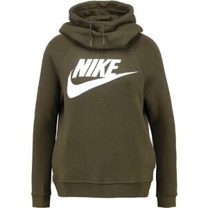 Nike Sportswear RALLY Sweatshirt dark loden/white