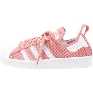 adidas Originals SUPERSTAR 80S PRIMEKNIT Baskets basses raw pink/white