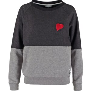 Ezekiel ROSANNA Sweatshirt black