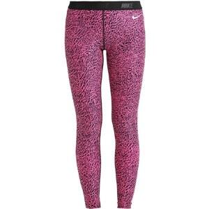 Nike Golf Collants hyper pink/black/metallic silver
