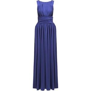 CoutureOne HELENA Robe longue dunkelblau