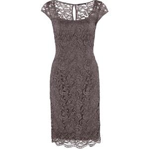 Esprit Collection Robe de soirée taupe