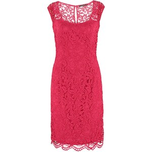 Esprit Collection Robe de soirée cherry red