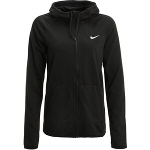Nike Performance Sweat zippé dark grey heather/black