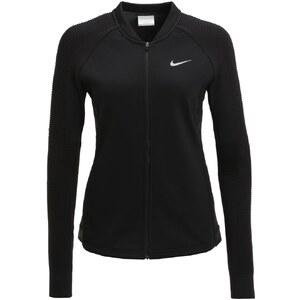 Nike Golf SPHERE Veste de survêtement black/dark grey