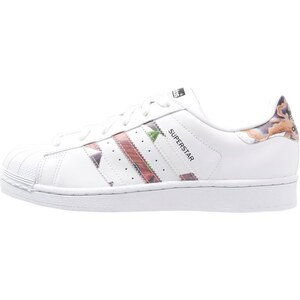 adidas Originals SUPERSTAR Baskets basses white/core black