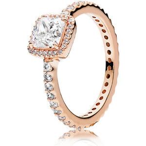 Pandora Ring Zeitlose Eleganz 180947CZ-58