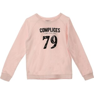 Complices Sweat-shirt - pastel