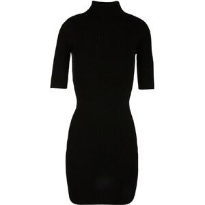Morgan Robe pull - noir