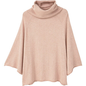 MANGO Pull-Over Coton Oversize