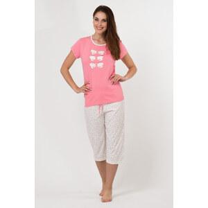9a29bd1d5c4 Cocoon Secret Dámské pyžamo CTC.2-5011 - Cotton Candy - Glami.cz