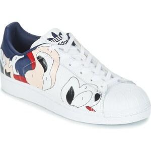 adidas Chaussures SUPERSTAR RO W