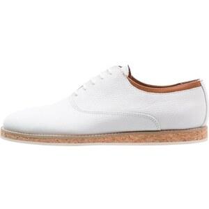 Zign Chaussures à lacets white
