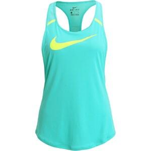 Nike Performance FLOW Tshirt de sport hyper jade/volt
