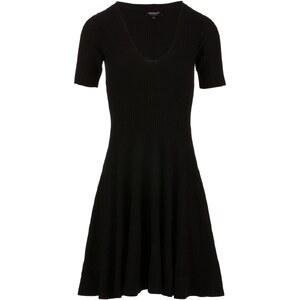 Morgan Robe courte - noir