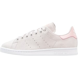 adidas Originals STAN SMITH Baskets basses pearl grey/white/vapour pink