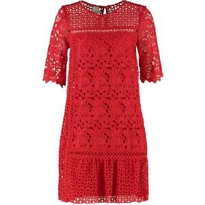Pinko DENOMINARE Robe d'été rosso tango