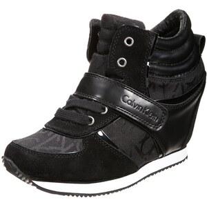 Calvin Klein Jeans VIRIDIANA Baskets basses black