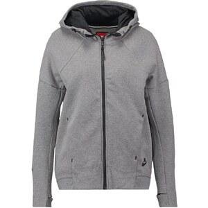 Nike Sportswear Sweat zippé carbon heather
