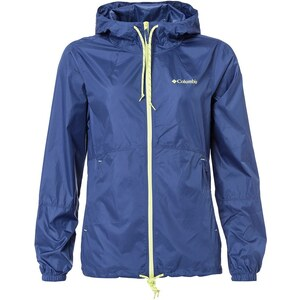 Columbia FLASH FORWARD Veste coupevent bluebell