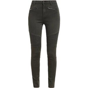 Missguided SINNER Jeans Skinny khaki