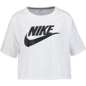 Nike Sportswear Tshirt imprimé white/black