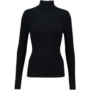 New Look Pullover black