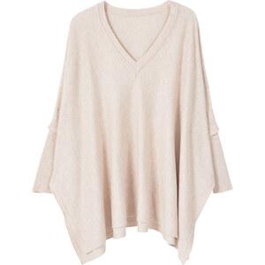 MANGO Pull-Over Coton Oversize