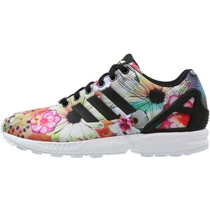 adidas Originals ZX FLUX Sneaker low core black/white