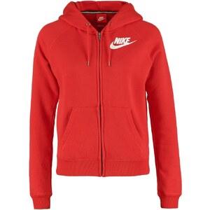 Nike Sportswear RALLY Sweat zippé university red/university red/white