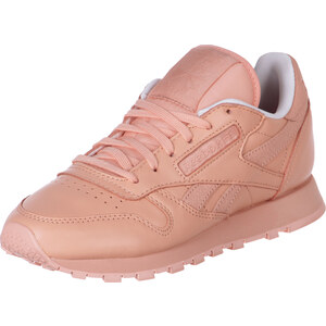 Reebok Cl Leather Spirit chaussures desert stone/white