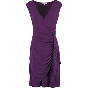Anna Field Robe en jersey dark purple