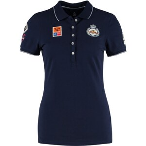 Gaastra CABLET Polo navy