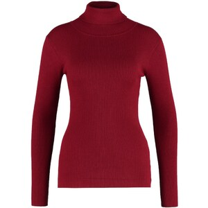 Zalando Essentials Pullover dark red