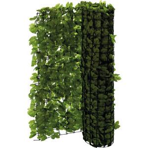 Home Collection Sichtschutz Efeu in grün von bonprix