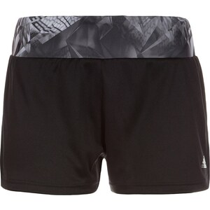 adidas Performance Grete Graphic Laufshort Damen