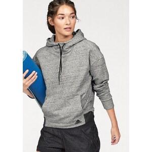 adidas Performance Kapuzensweatshirt »COTTON FLEECE HOODIE«