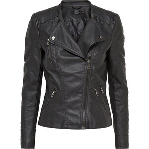 Only Faux leather Biker jackets