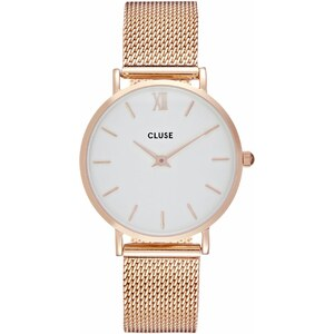 Cluse MINUIT Montre rose goldcoloured