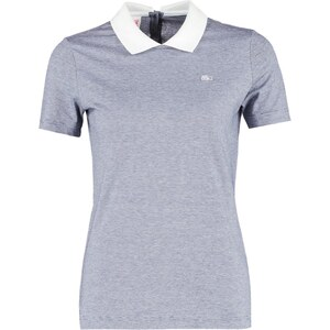 Lacoste LIVE Polo navy blue/white