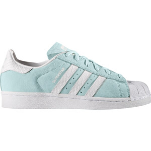 adidas Superstar W chaussures ice mint/white