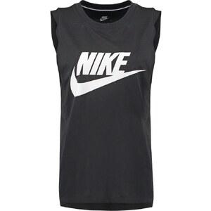 Nike Sportswear SIGNAL Débardeur black/white