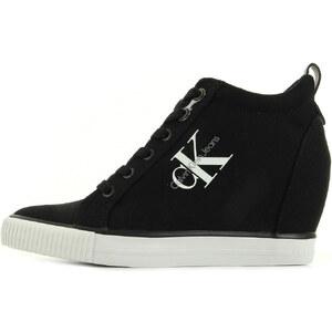 Calvin Klein Jeans Chaussures Ritzy Canvas