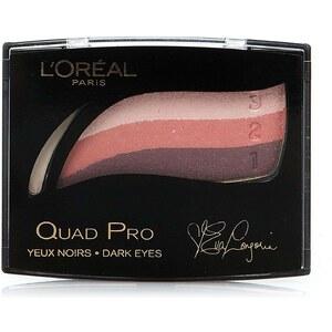 L'Oréal Paris Fard à paupières - 356 Brun rose