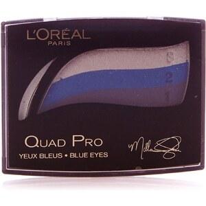 L'Oréal Paris Fard à paupières - 358 Bleu Nuit